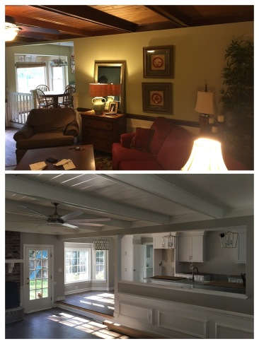 Existing Home Remodels