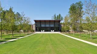 Nexton Meeting House